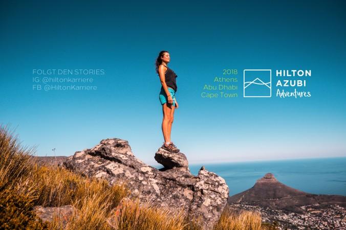 Hilton Azubi Adventures 2018 Karriere bei Hilton Ausbildung bei Hilton
